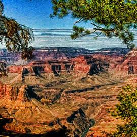 Dale Jackson - Grand View