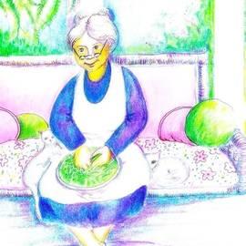 Barbara LeMaster - Grandma