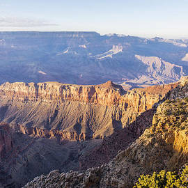 Brian Harig - Grandview Sunset 2 - Grand Canyon National Park - Arizona