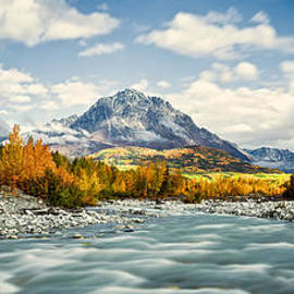 Ed Boudreau - Granite Creek