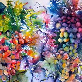 Eva Nichols - Grapes of Joy