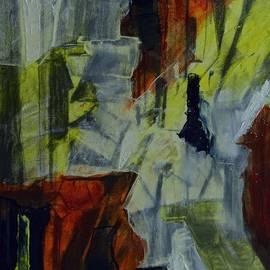 Francoise Dugourd-Caput - Graphykoil