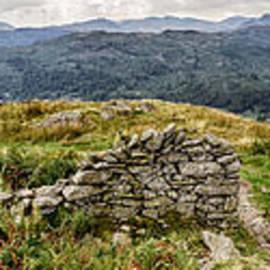 Ryan Ladbrook - Grasmere Panorama