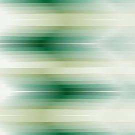 Kevin McLaughlin - Grass Fade Stripe