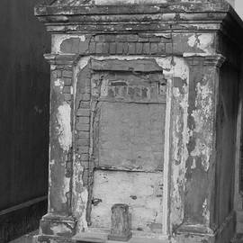 Beth Vincent - Grave I