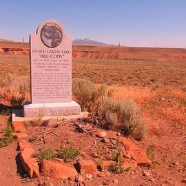John Malone - Grave of Wild Bill Cody