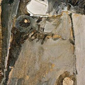 Cliff Spohn - Gray-or-Moon-Venus Over Gustonian Tee Pee