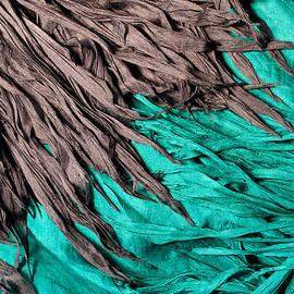 Rick Piper Photography - Gray Silk Blue Silk