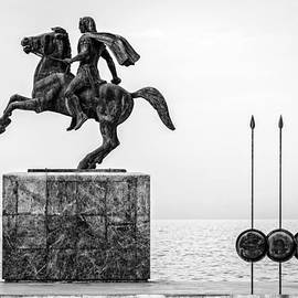 Sotiris Filippou - Great Alexander Greece