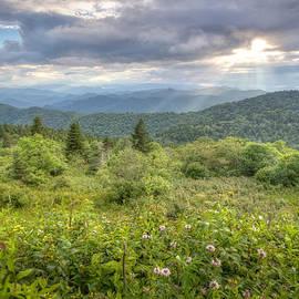 Doug McPherson - Great Balsam Mountains