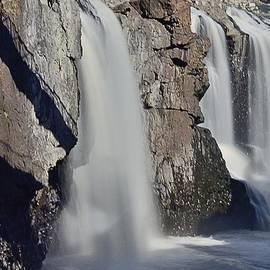 Steven Richman - Great Falls at Paterson