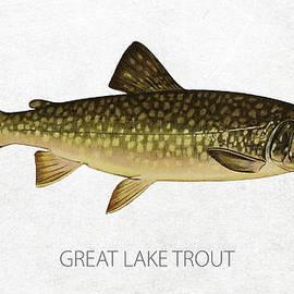 Great Lake Trout