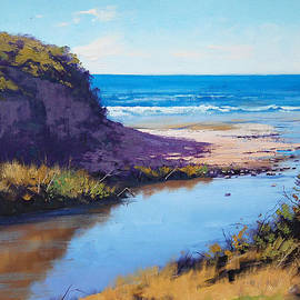 Graham Gercken - Great Ocean Rd  Vic