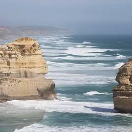 Chandana Arts - Great Ocean Road