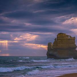 Carlos Cano - Great Ocean Road views