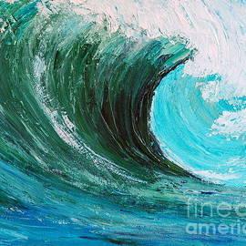 Teresa Wegrzyn - Great Surf