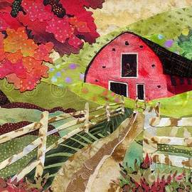 Susan Minier - Green Meadows Barn