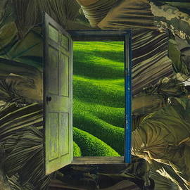Denise Mazzocco - Greener Pastures