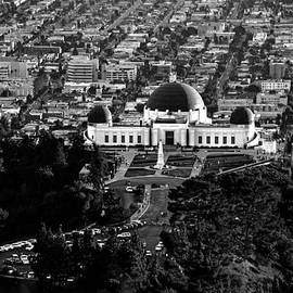 Art K - Griffith Observatory