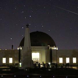 Bill Jonas - Griffith Observatory III