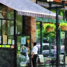 Susan Savad - Grocery Store Albany NY