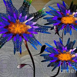 Iris Gelbart - Growing Dreams