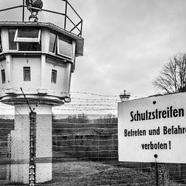 Shirley Radabaugh - Guard Tower