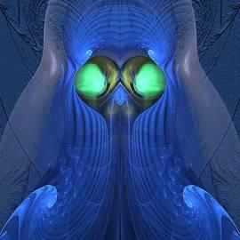 Sipo Liimatainen - Guardian of souls - Surrealism