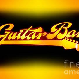 Steven Parker - Guitar Bar