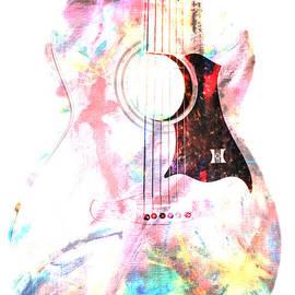 Athena Mckinzie - Guitar Harmony III