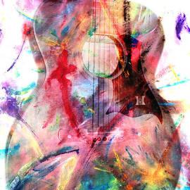 Athena Mckinzie - Guitar Harmony Splash