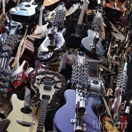 Sue Rosen - Guitar Heaven