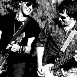 James Hammen - Guitar High