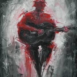 Dan Campbell - Guitar Man
