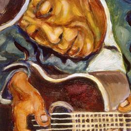 Faye Cummings - Guitar Man