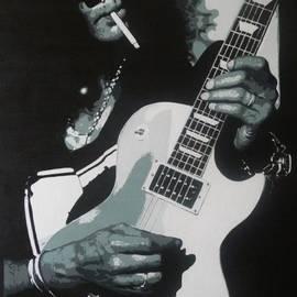 ID Goodall - Guitar Man