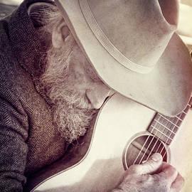 Steven Bateson - Guitar Man