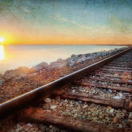 Ray Devlin - Gulf Coast Railroad