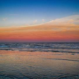 Kristina Deane - Gulf Coast Sunset