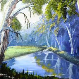 Christopher Vidal - Gums by the river