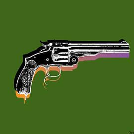 Mark Ashkenazi - gun 3