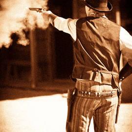 Nicholas  Pappagallo Jr - Gunsmoke