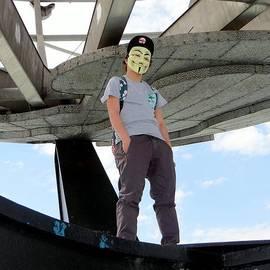 Ed Weidman - Occupy The Unisphere