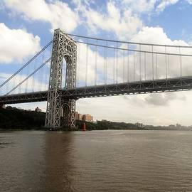 Martin Jones - GW Bridge