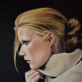 Paul Meijering - Gwyneth Paltrow