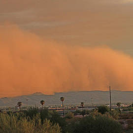 Tom Janca - Haboob Is Coming