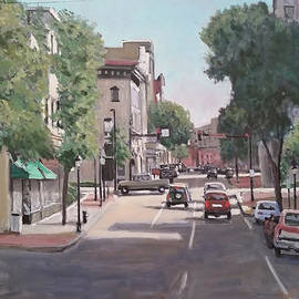David Zimmerman - Hagerstown Square