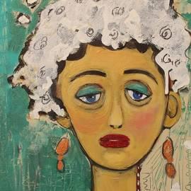 Stephanie Cohen - Hair Wash