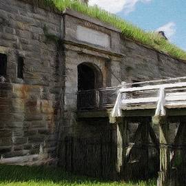 Jeff Kolker - Halifax Citadel
