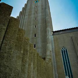 Brandyn King - Hallgrimskirkja Cathedral